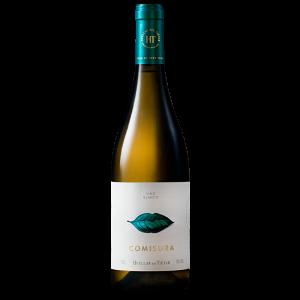 White wine comisura